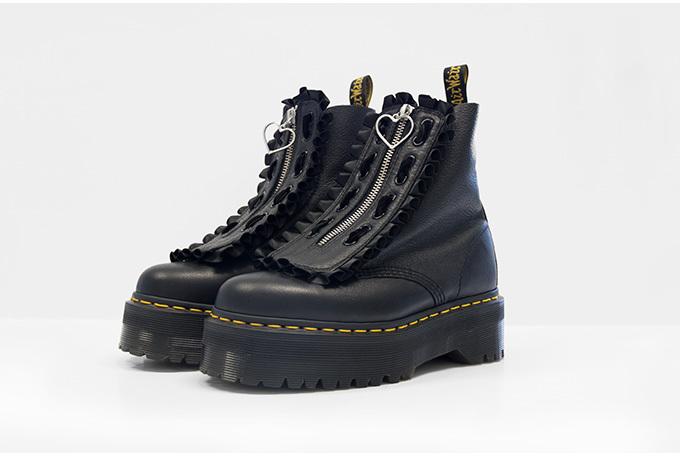 JUNGLE BOOT LO 36,000円