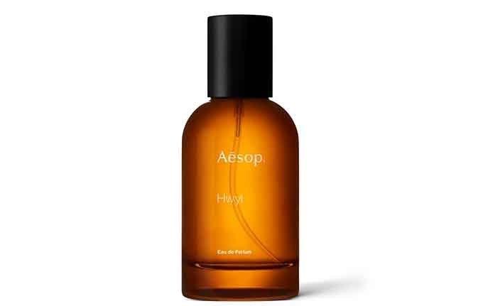 「イソップ 香水」の画像検索結果