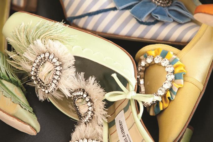 映画『マノロ・ブラニク トカゲに靴を作った少年』デザイナーに迫る