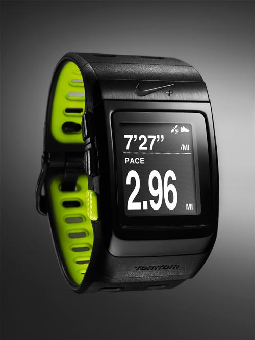 4a341c8263 GPSでランニングデータを測定できるナイキの新スポーツウォッチ 画像1 ...