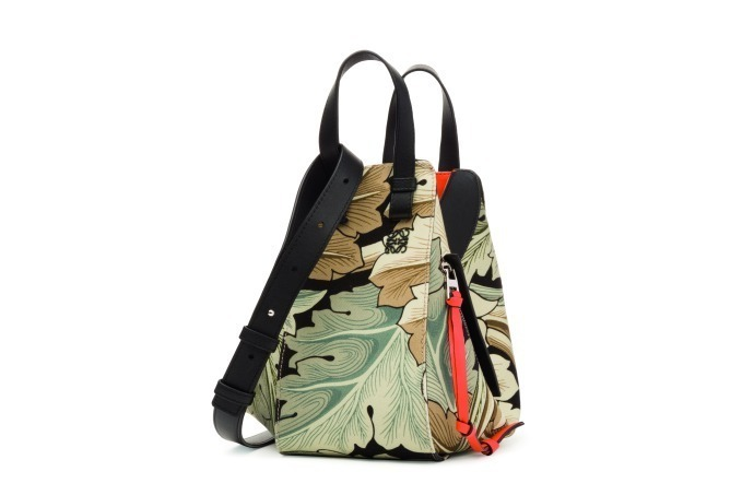 HAMMOCK CAMO SMALL BAG 227,000円+税