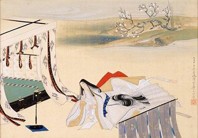 東京藝術大学大学美術館「皇室の彩 百年前の文化プロジェクト ...