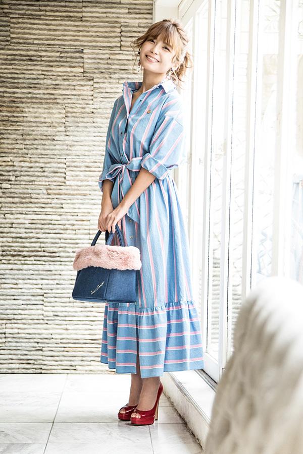 「宇野実彩子 ドレス」の画像検索結果