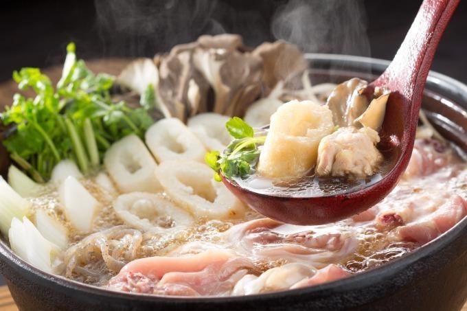 写真3/8|鍋料理の祭典「鍋小屋 ...