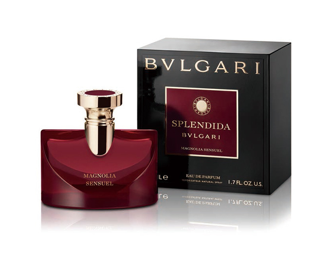 """premium selection 41183 d37b7 ブルガリ""""花&色""""に着目したアイコン香水「スプレンディダ」に ..."""