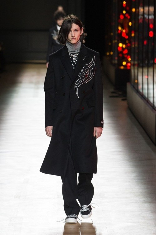 ディオールオム  DIOR HOMME , ファッションプレス