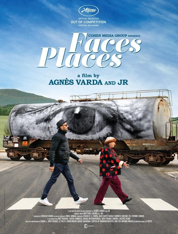 『Faces Places(英題)』女流監督の先駆者アニエス・ヴァルダとアーティストのロードムービー 画像2