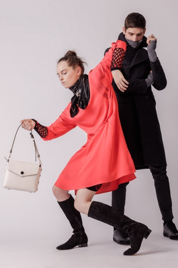 """<a href=""""https://www.fashion-press.net/collections/8939"""">ラグ & ボーン 2018年秋冬コレクション</a>"""