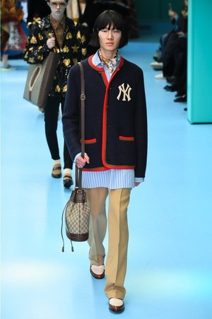 W300 gucci 18aw mens 10