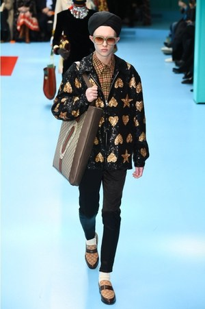 W300 gucci 18aw mens 11