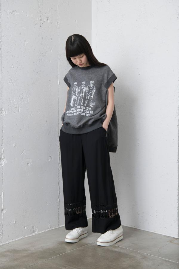 I love coeur York T-Shirt