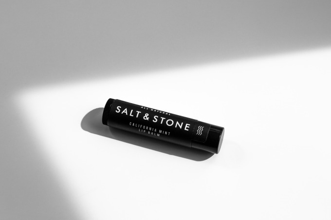 ALL NATURAL CALIFORNIA MINT LIP BALM(リップクリーム) 800円+税