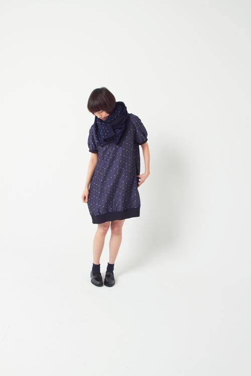 MIYAO(ミヤオ) 2012-13年秋冬コレクション - 着る人によって生かされる服-画像2