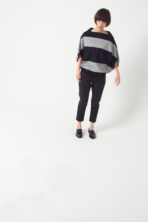 MIYAO(ミヤオ) 2012-13年秋冬コレクション - 着る人によって生かされる服-画像3