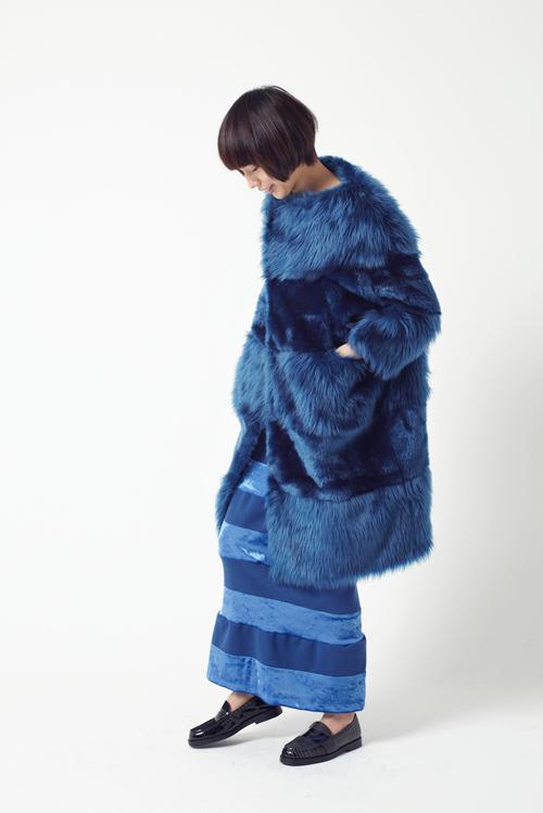 MIYAO(ミヤオ) 2012-13年秋冬コレクション - 着る人によって生かされる服-画像4