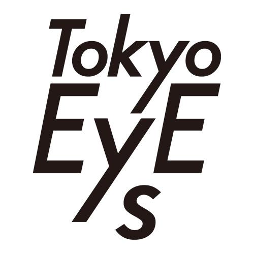 世界基準のアイウェアを東京から - 「Tokyo EyEs」プロジェクト - ロゴ画像