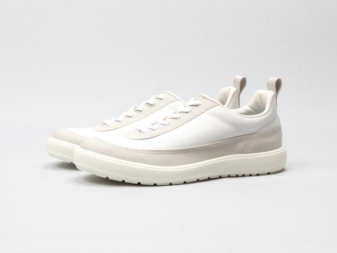 福岡発シューズブランド「ムーンスター」の新作スクーラー、懐かしい学生靴