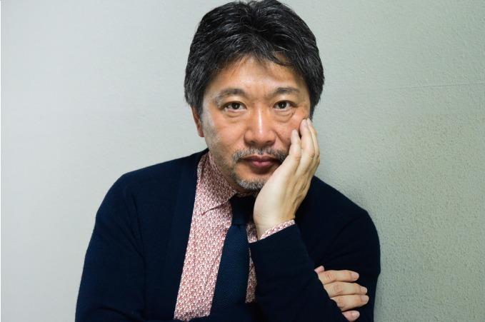 写真9/15|是枝裕和監督にインタ...