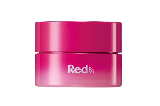Red B.A マルチコンセントレート(ミルク・クリーム) 50g 11,000円+税/レフィル 10,500円+税