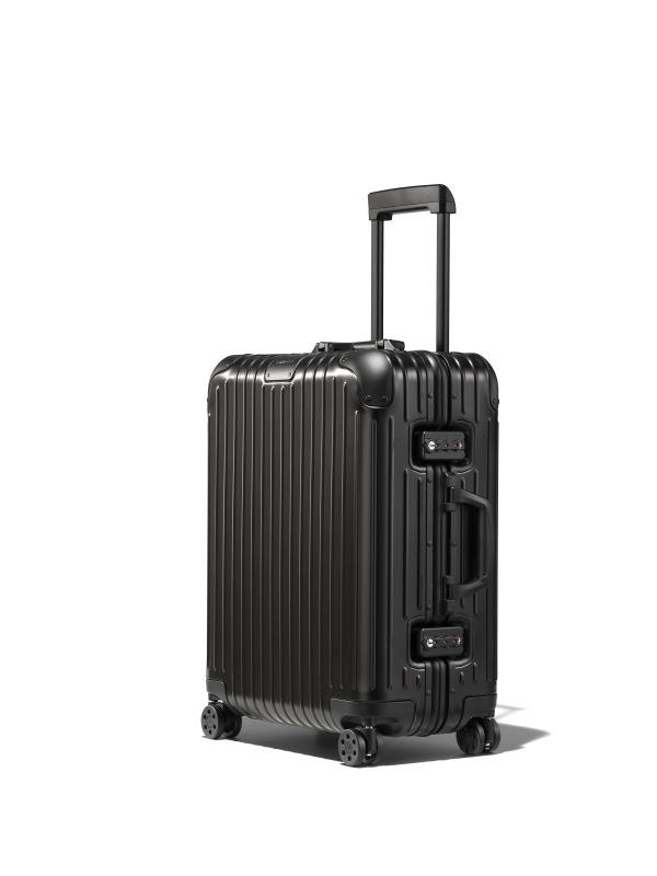 f3ad9f9eb8 リモワ(RIMOWA)」のスーツケース新デザイン一覧 - 18年8月より順次 ...