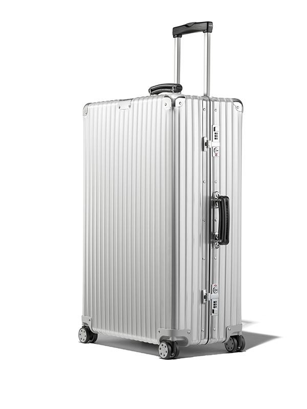 理屈抜きにかっこいいブランドスーツケース