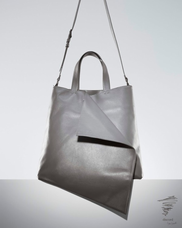 Leather Tote 150,000円+税
