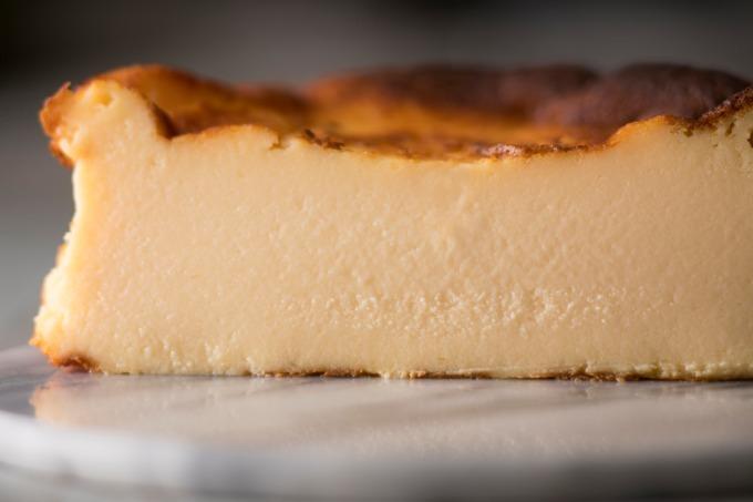 ガスタ チーズ ケーキ