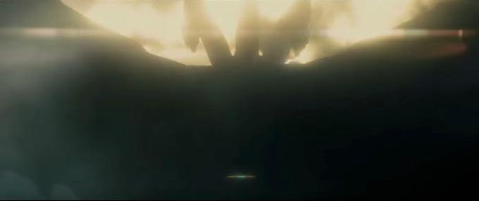 映画『ゴジラ:キング・オブ・ザ・モンスターズ(原題)』モスラ