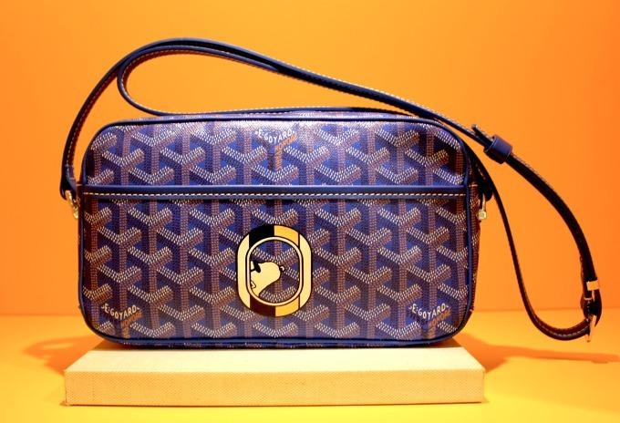 low priced 3d4c7 f7614 ゴヤール : GOYARD - ファッションプレス