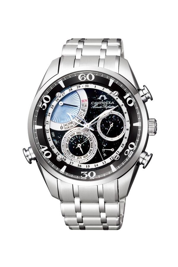 new product 37ffe 1997b シチズン時計、星や月をテーマにしたウオッチが集結 - ギンザ ...