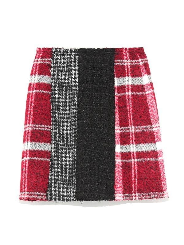 スイッチングスカート 18,500円+税