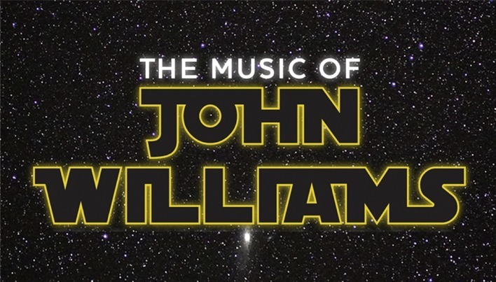 「The MUSIC OF JOHN WILLIAMS:STAR WARS AND BEYOND」