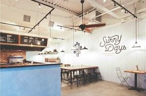 ハワイの人気カフェ・ダイニング「サニー デイズ」お台場に、ベリーたっぷりのパンケーキ&ロコモコなど 画像7