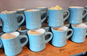 ハワイの人気カフェ・ダイニング「サニー デイズ」お台場に、ベリーたっぷりのパンケーキ&ロコモコなど 画像5