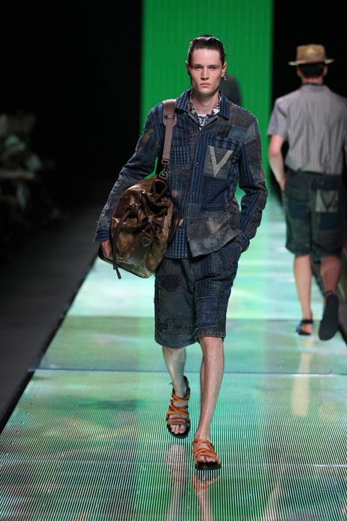 写真29/42|ルイ・ヴィトン(LOUIS VUITTON) 2013年春夏メンズコレクション - ファッションプレス