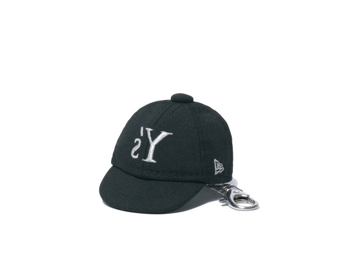 Y's x New Era Cap Key Holder 3,000円+税