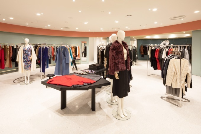 9a92bac4b7c9 ... ビームス最大級の旗艦店が六本木ヒルズにオープン、約700点の ...