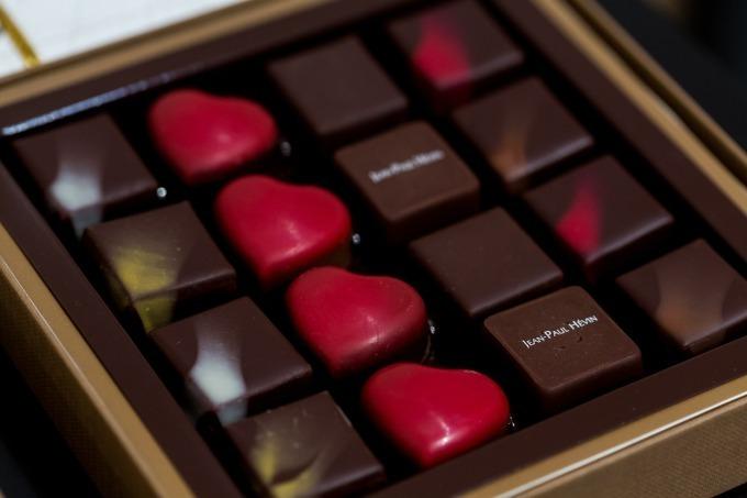 チョコレートの祭典「サロン・デュ・ショコラ 2019」新宿で、過去最多の約110ブランド集結 - 写真76