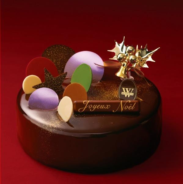 ヴィタ メール クリスマス ケーキ