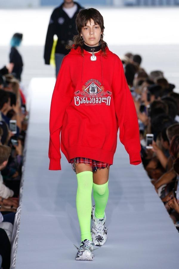 ファッション 年代