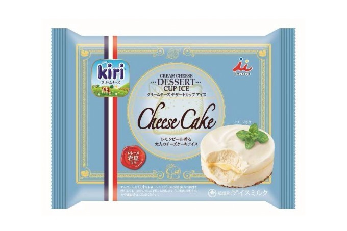 チーズ キリ クリーム