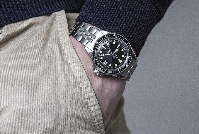 wholesale dealer f06e0 0e8ba 腕時計ブランド「イエマ」日本上陸へ、仏発スポーツウォッチの ...