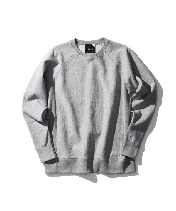 ゼロウラケ スウェットシャツ 25,000円+税