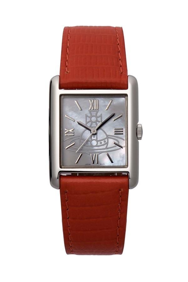 50e59bc22c ヴィヴィアン・ウエストウッドの新作腕時計「ICON II」ウィメンズ&メンズで発売 ...