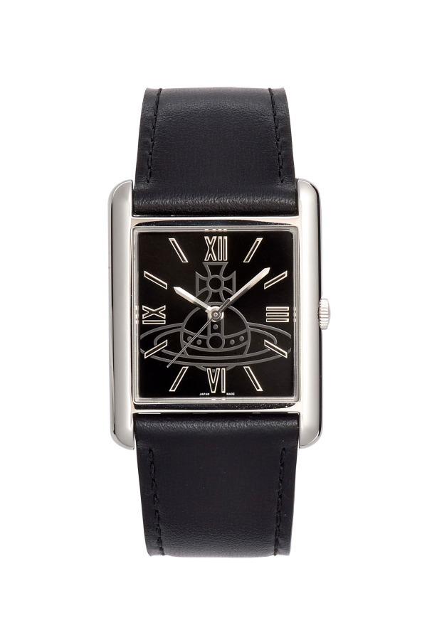 41664d2e32 ... ヴィヴィアン・ウエストウッドの新作腕時計「ICON II」ウィメンズ&メンズで発売 ...