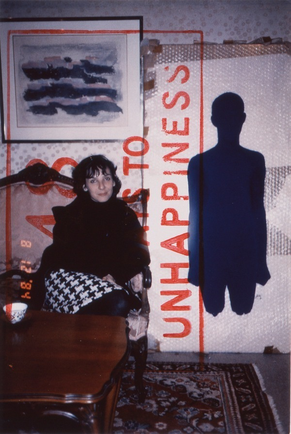 Sophie Calle Exquisite Pain, 1984-2003