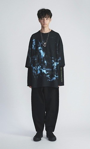 W300 18 lad19ss look