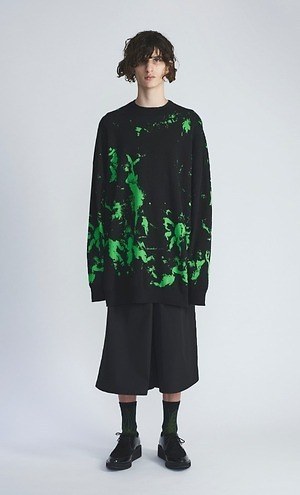 W300 36 lad19ss look