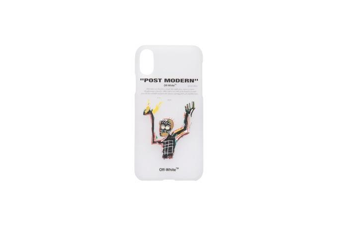 iPHONE CASE POST MODERN COVER X 10,000円+税