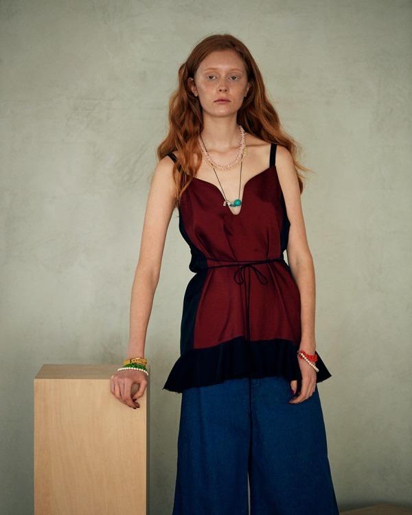 ×ティローブノアー Petite Robe Noire Õァッションプレス